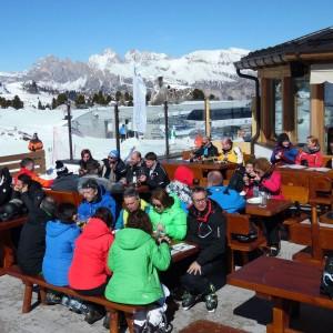 Ski Tour Alpen Hotel Corona