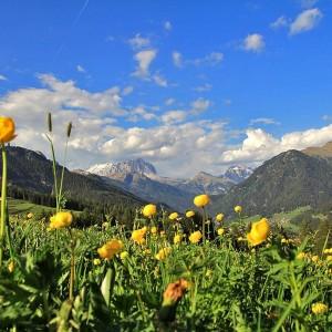 Urlaub Val di Fassa