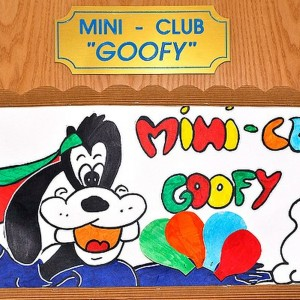 Mini Club Goofy