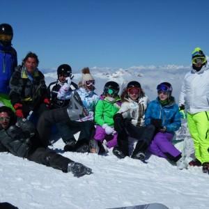 hotelcorona skitour