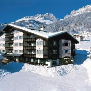Alpen Hotel Corona Trentino