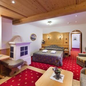 Alpen Hotel Corona - Alpen Room Large