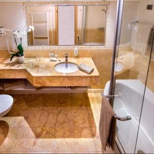 Alpen Hotel Corona - Alpen Junior Suite