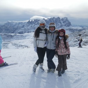 Skitour Alpen Hotel Corona 2016