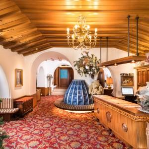 Hotel Val di Fassa Dolomiti